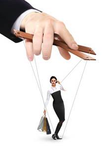 Торговое оборудование как важная составляющая стратегии воздействия на покупателя