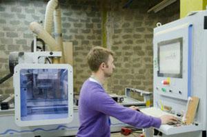 Собственное производство компании «Вестор»: высокие технологии и «золотые руки» сотрудников
