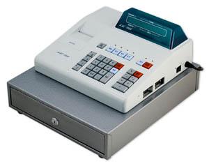 Кассовые аппараты АМС-100К и АМС-100МК