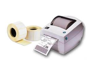 Выбор принтера и расходных материалов для печати этикеток