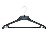 С025 Вешалка для трикотажа и лёгкой одежды пластиковая