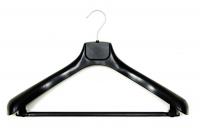 С041 Вешалка для мужской одежды пластиковая