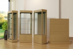 Торговые витрины «Призма-Классика»