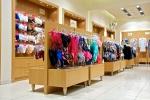 Дизайн магазинов