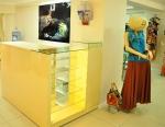 магазин одежды Гламур