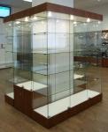 Торговая мебель серии «Олимпия»