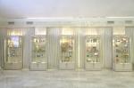 Мебель для выставки в Общественной палате Российской Федерации